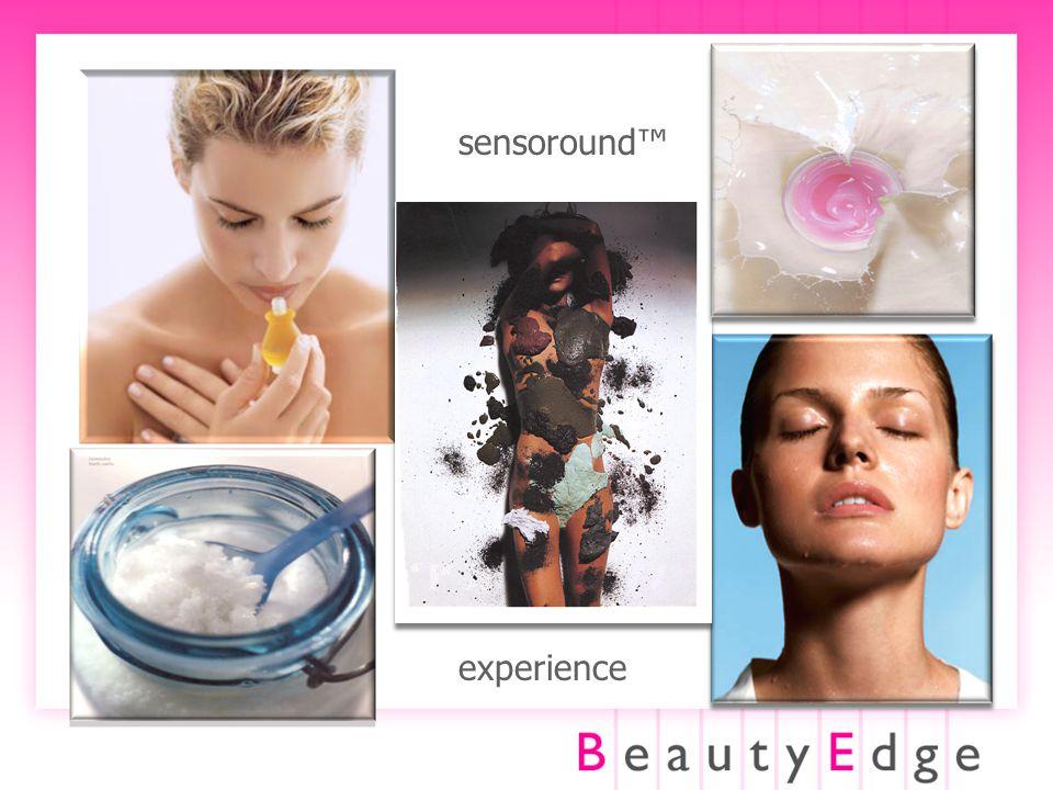 sensoround™ experience