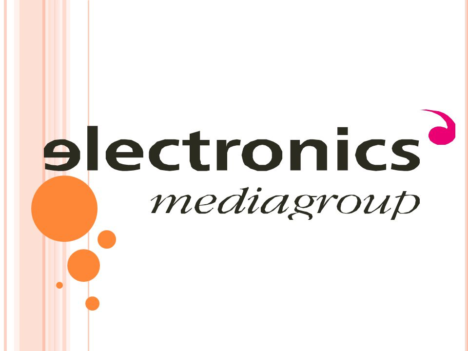 Editor-in-chief of media group Electronics Chanov Leonid General director Simakov Michael Media group Electronics was established in 1993.