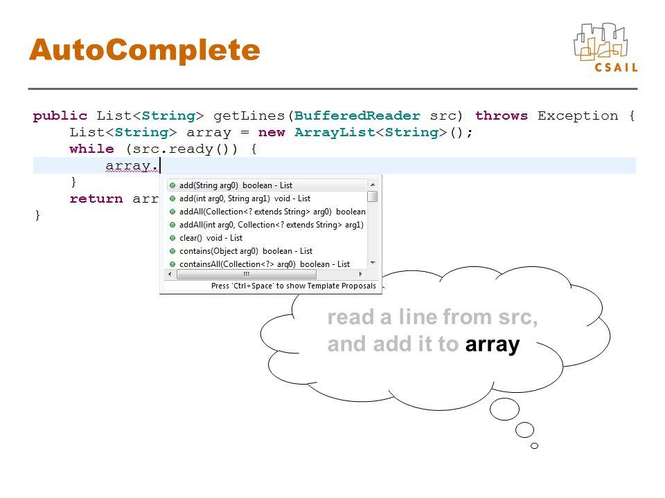 Function Database array List add boolean List, String