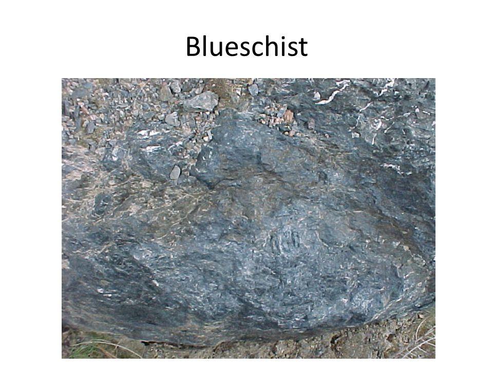 Blueschist