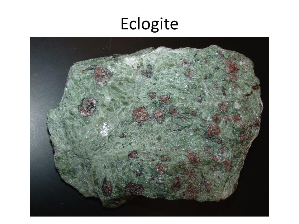 Eclogite