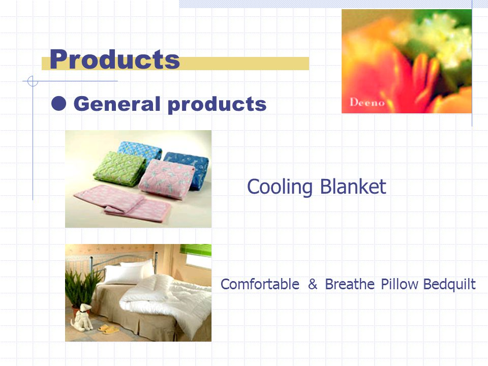 Products  Naro products Negative Ion Massage Pillow Sleeping Bag