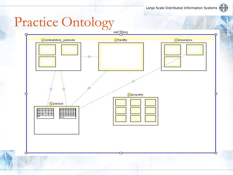 Practice Ontology