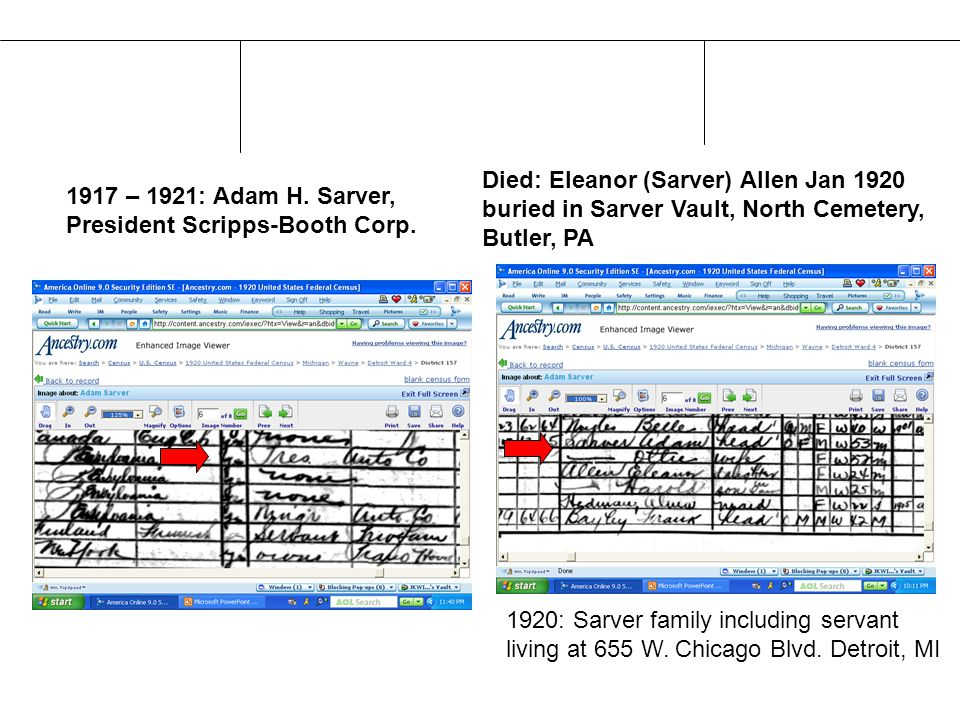 1924: after Scripps-Booth Corp.is dissolved Adam H.