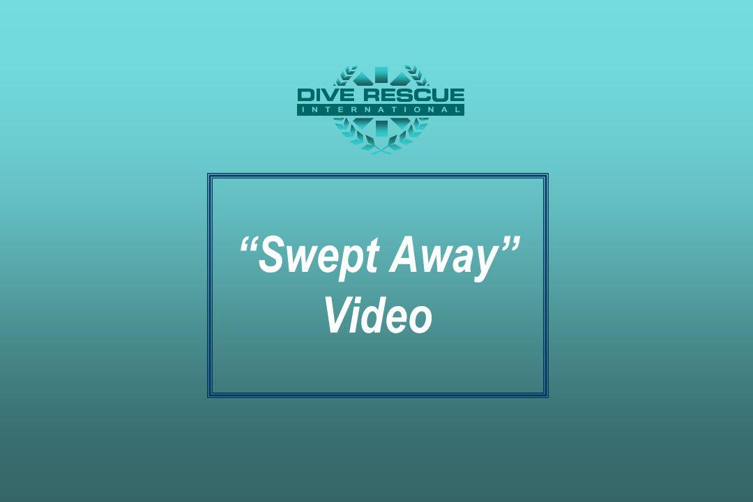 """Swept Away"" Video"