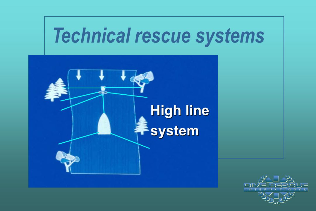 High line system