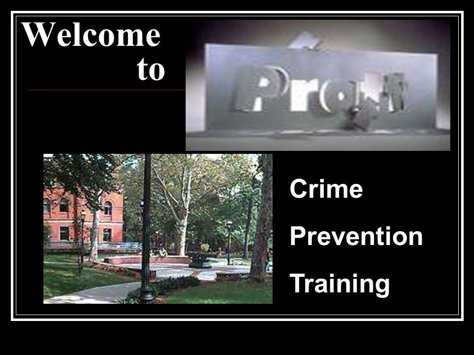 Pratt Institute Institute Safety and Security Department Crime Prevention Presentation