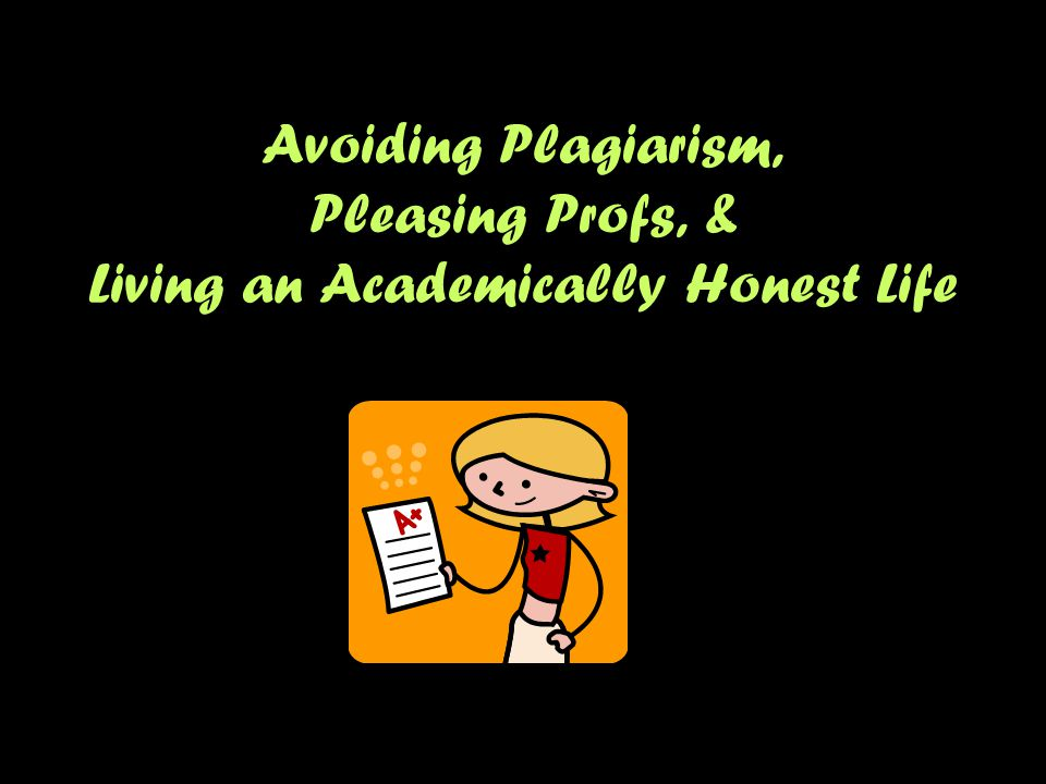 Why is paraphrasing plagiarism.
