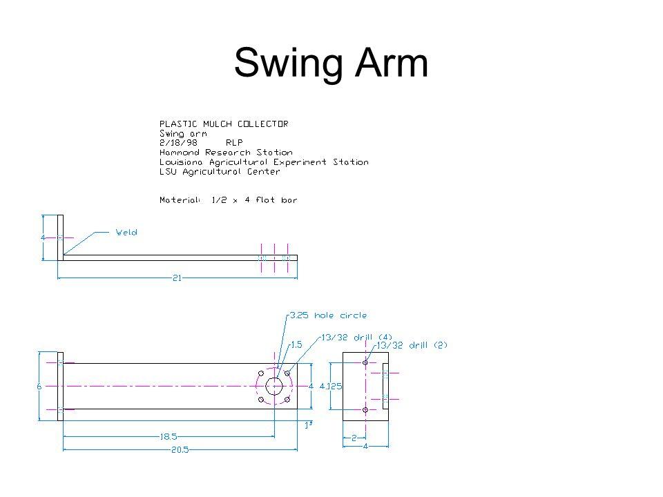 Swing Arm