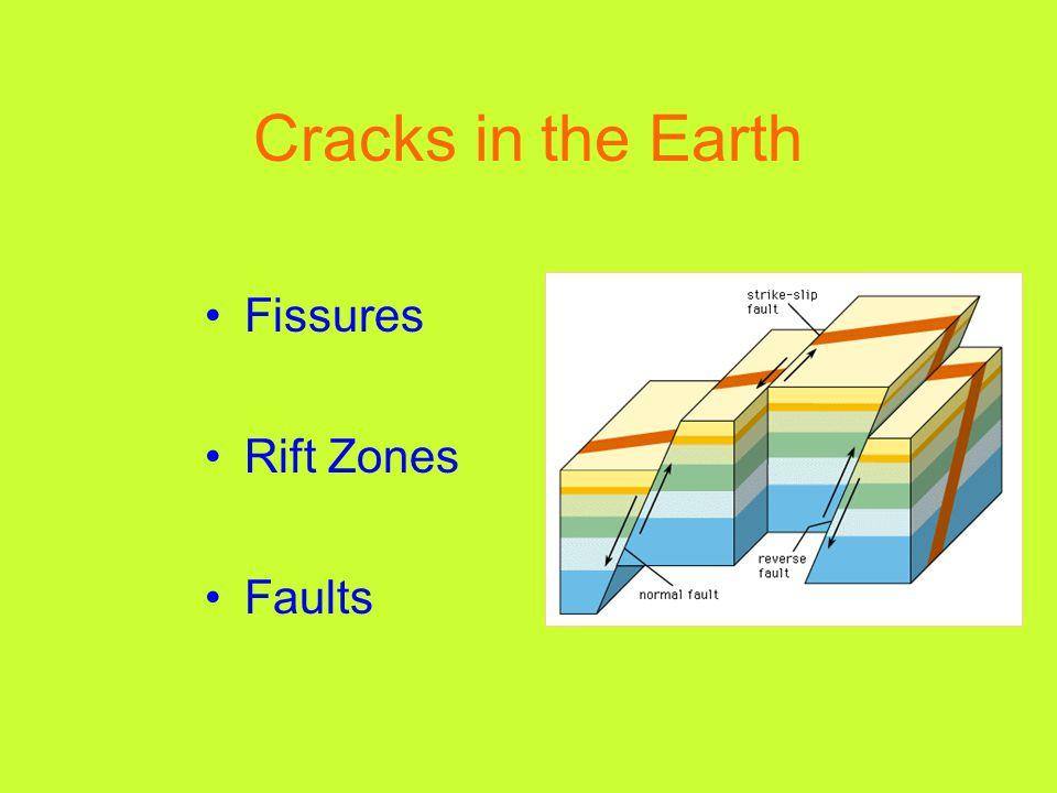 Seismic Chaos