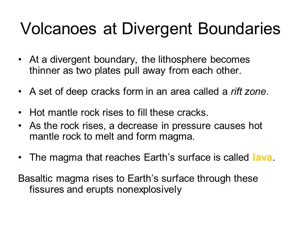 Composite volcano: Eruptions alternate between explosive and non-explosive.