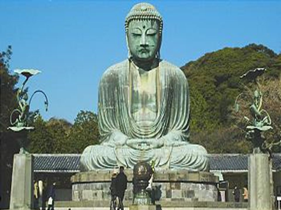 Zen Buddhism A version of Mahayana Buddhism which developed in Tang China and was later introduced to Japan. A version of Mahayana Buddhism which deve