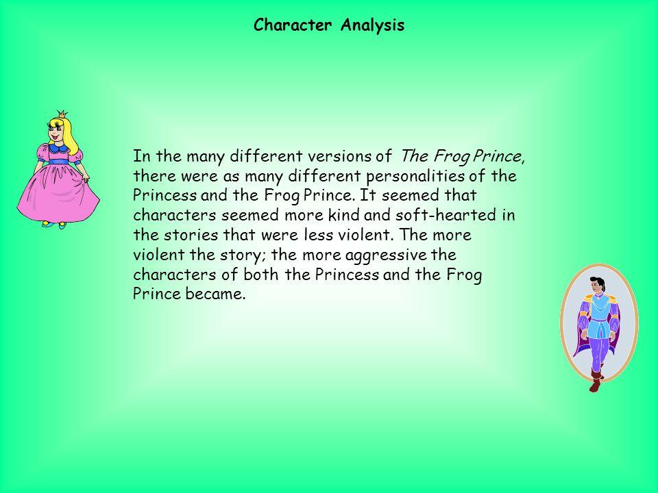 Tarcov, Edith H.The Frog Prince. Scholastic: New York, 1973.
