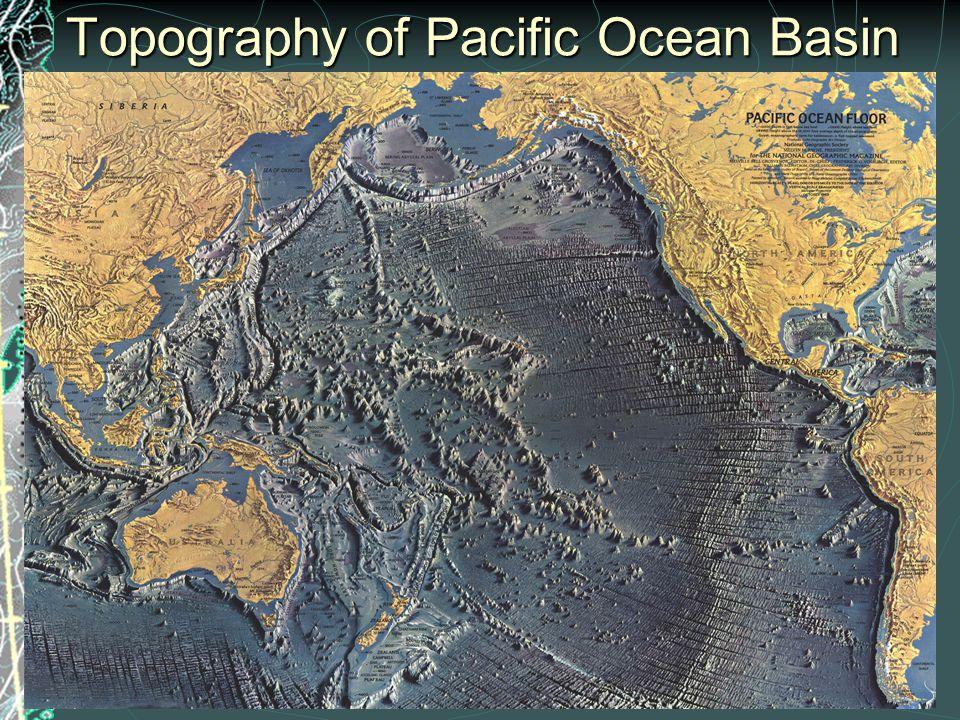 Mid-Ocean Ridge Hydrothermal Vents