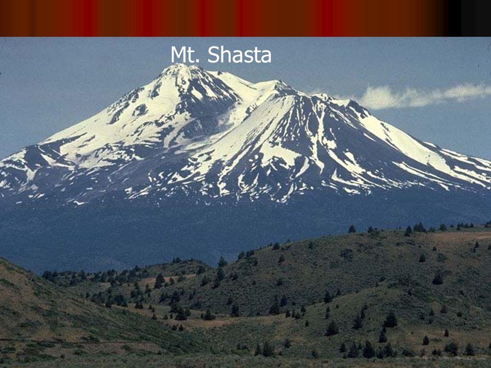 Mt. Washinton