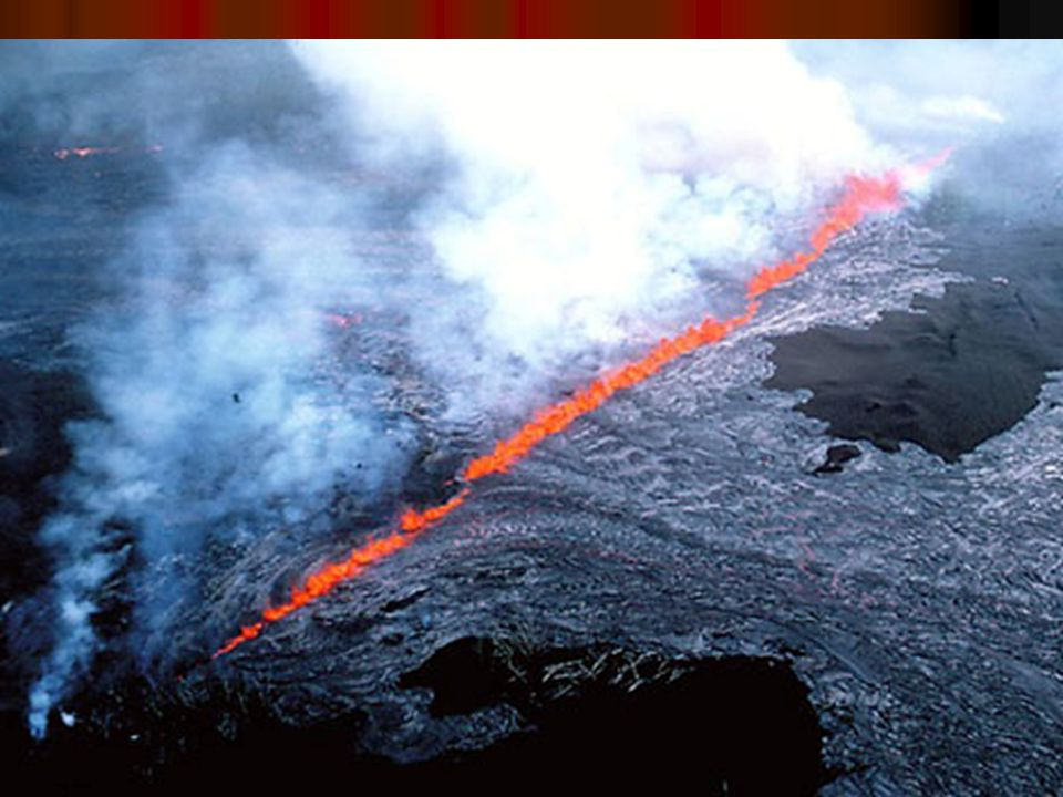 Volcano: Basalt Flood