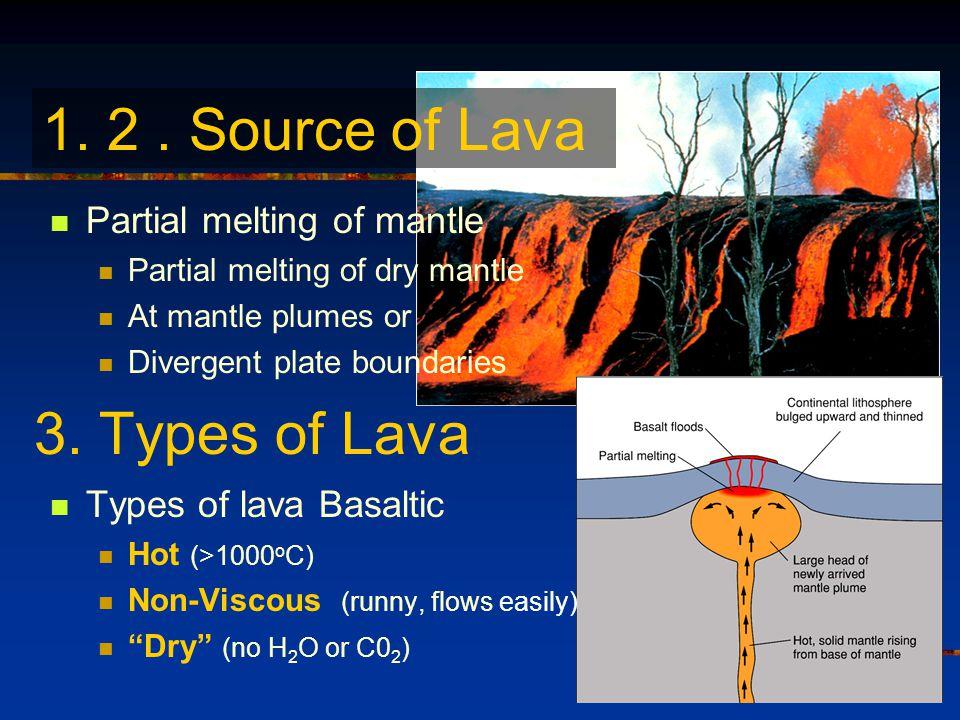 1.2. Source of Lava 3.