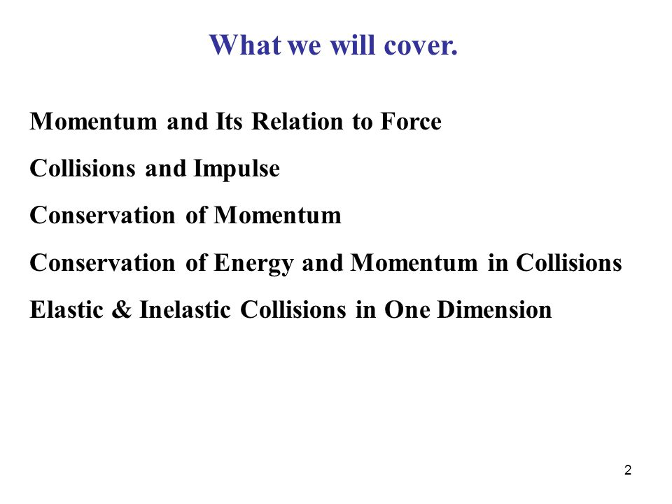 Mr.BaldwinPHYSICS IMPULSE & MOMENTUM1-Nov-13 Aim: What happens when objects collide.
