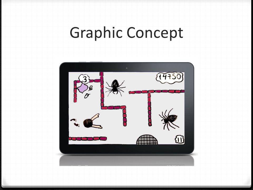 Graphic Concept