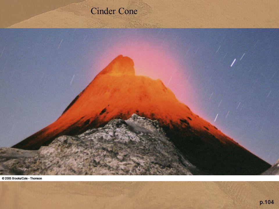 p.104 Cinder Cone