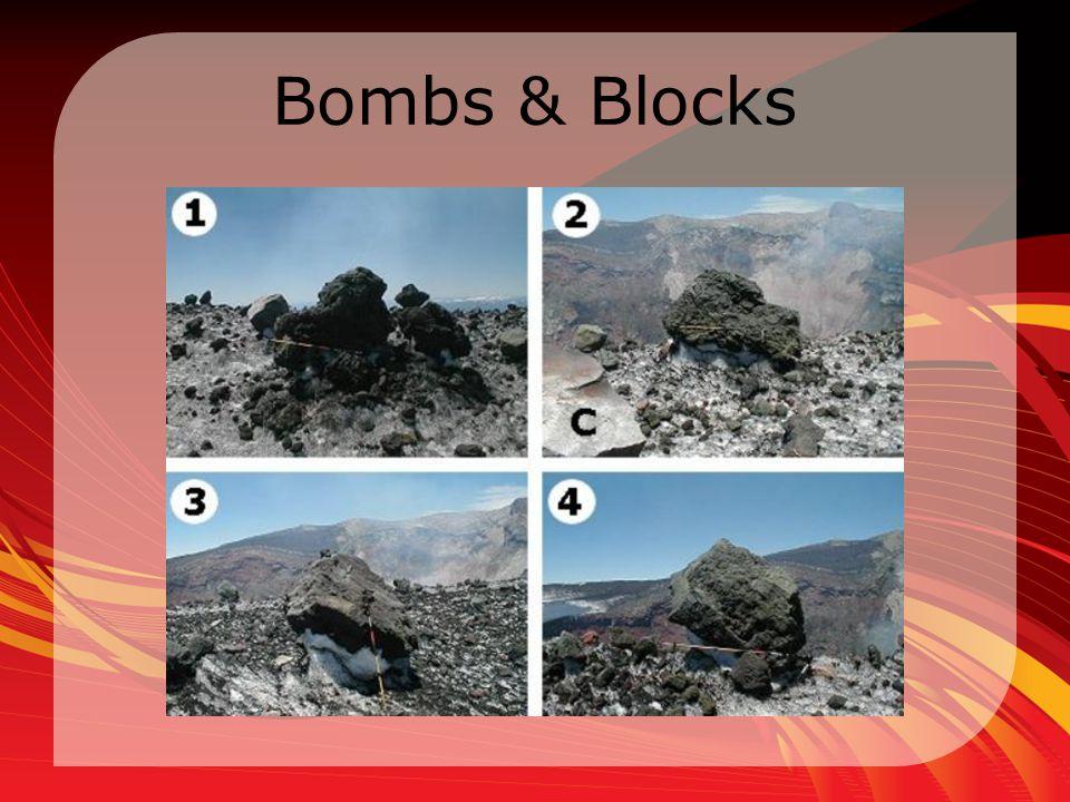 Bombs & Blocks
