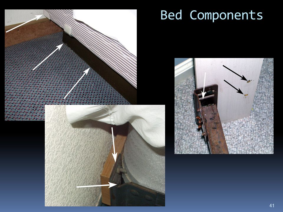 Bed Components 41