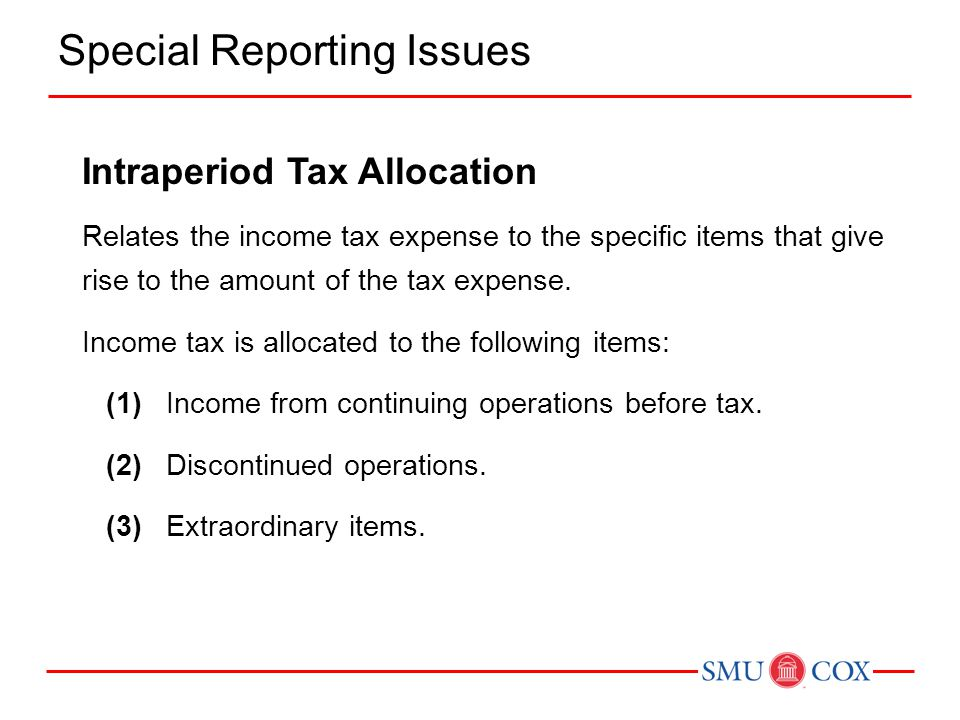 RELEVANT FACTS  Presentation of the income statement under GAAP follows either a single-step or multiple-step format.