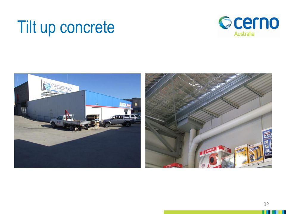 Tilt up concrete 32