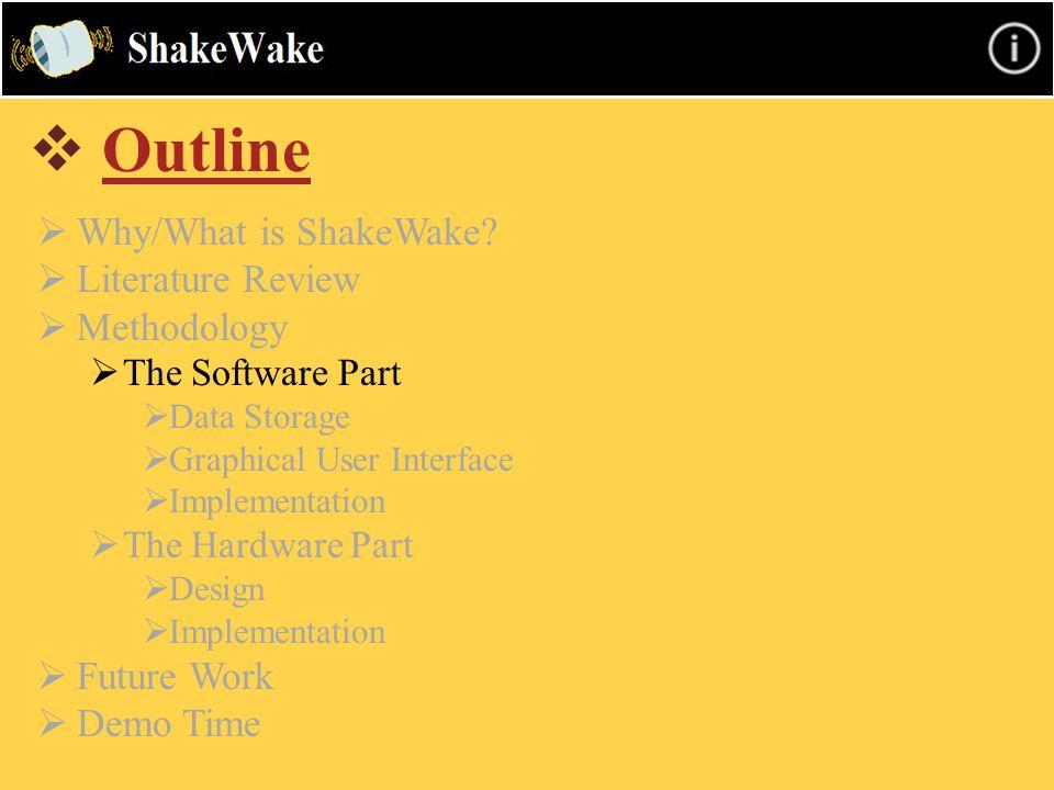  Hardware Part Design.Implementation.