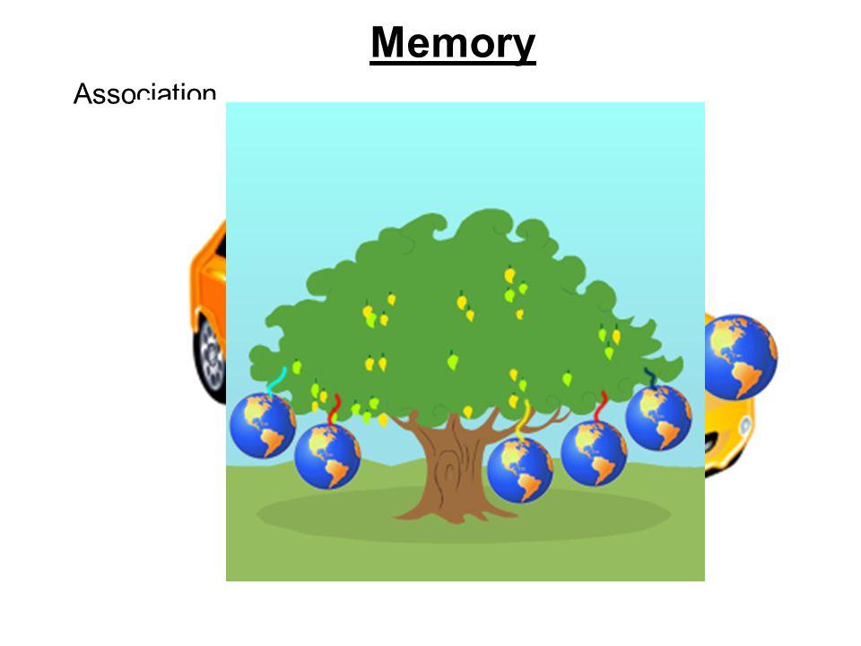 Memory Association