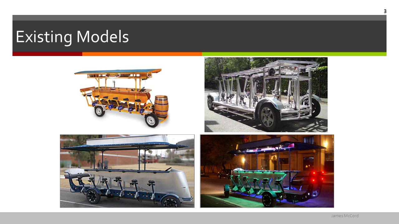 3 Existing Models