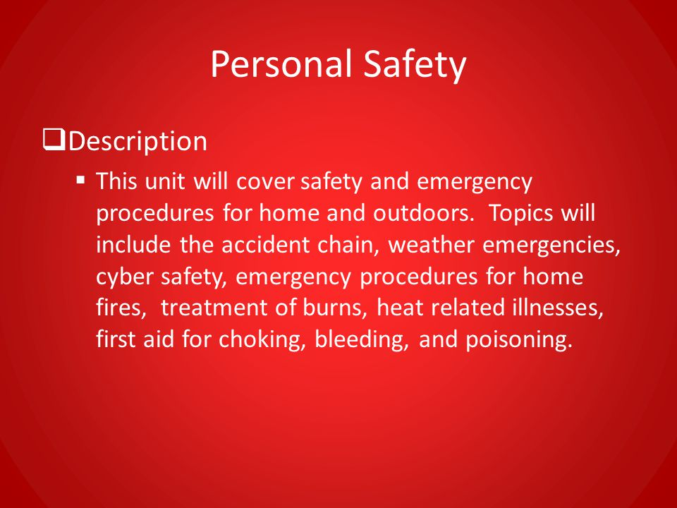 Fire Safety Causes of Fires in the Home Careless cookingCareless smoking Incorrect storage of flammable materials Damaged electrical systems or electrical overload Gas leaks