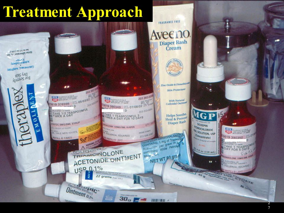 Treatment Approach 2727