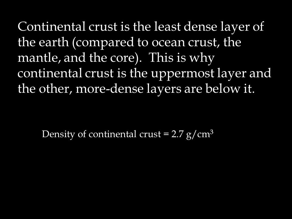 a.The Inner Core - the inner core is a solid (it's hotter than the outer core, but the high pressure makes it solid - from 5100 km depth to: ≈ 6354 km at the poles ≈ 6378 km at the equator * spin of the earth results in an equitorial bulge Fig 2.9