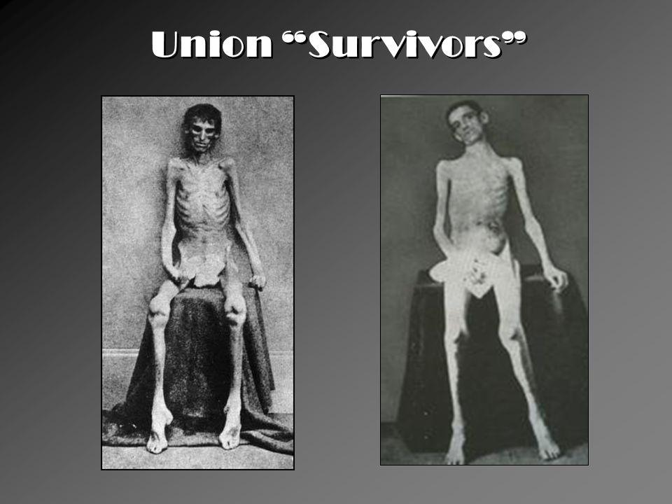 Union Survivors