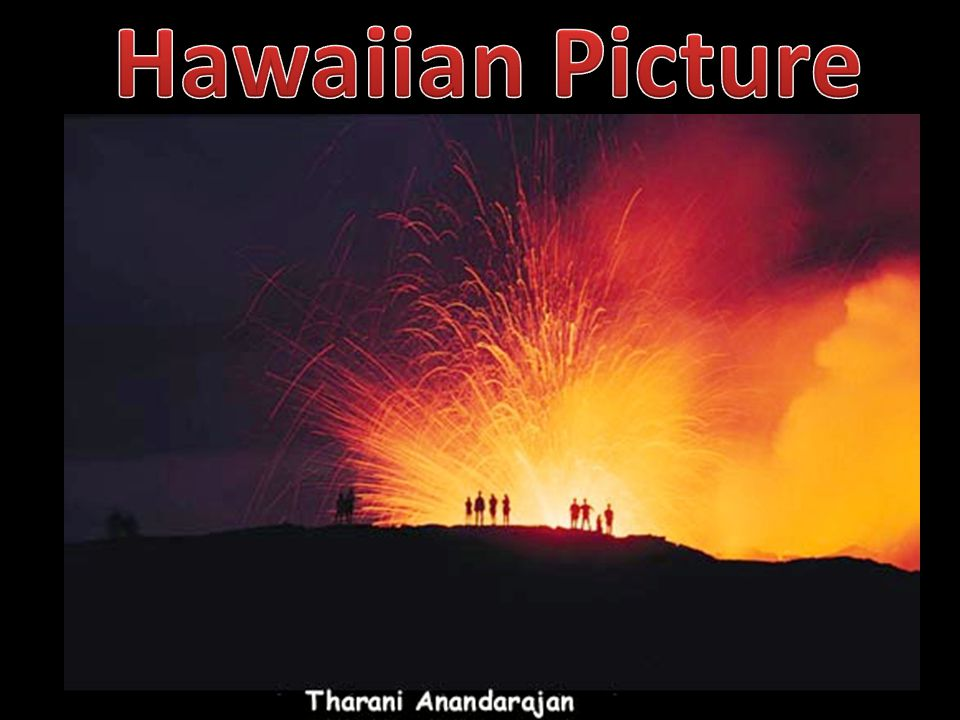 Submarine eruptions are a type of volcanic eruption that occurs underwater.