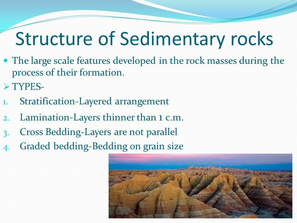 Texture Of Metamorphic Rocks  Chiefly there are two types of textures of metamorphic rocks- 1.