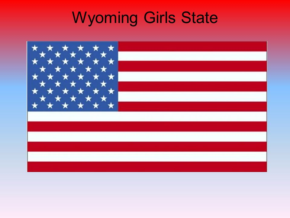 Thursday Activities Governor's Council General Election Girls Nation Interviews and Voting Picnic – County Fair Americanism Test Results Girls Nation Finalists Evaluation Sheets in City