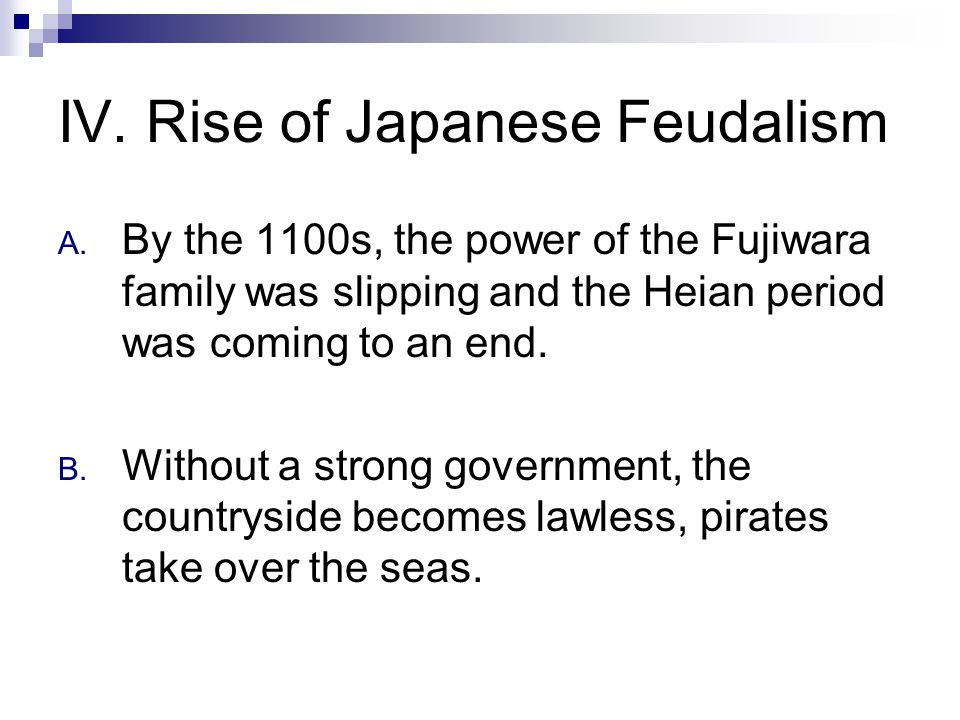 C.Peasants give up their land to lords in exchange for protection, feudal system begins.