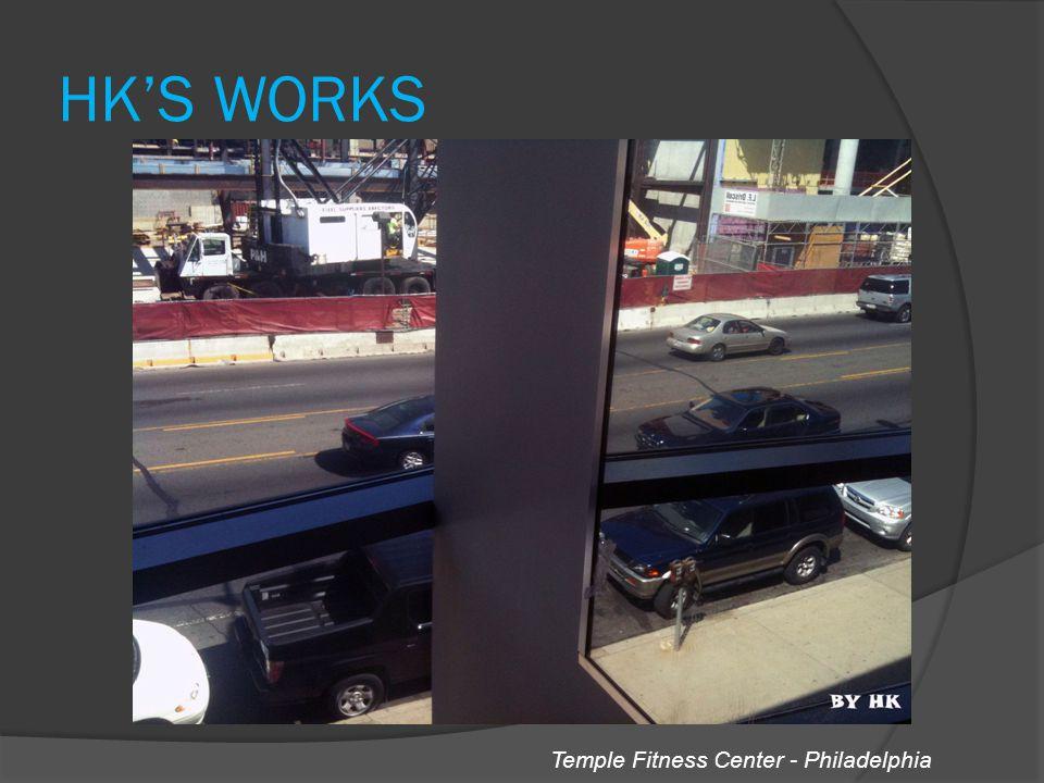 HK'S WORKS Temple Fitness Center - Philadelphia
