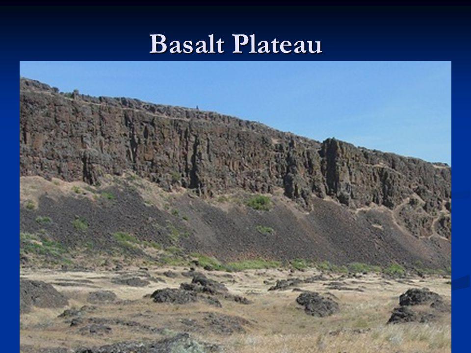 Basalt Plateau