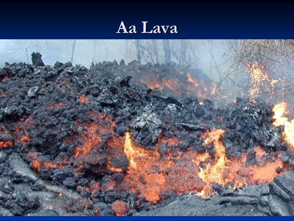 Aa Lava