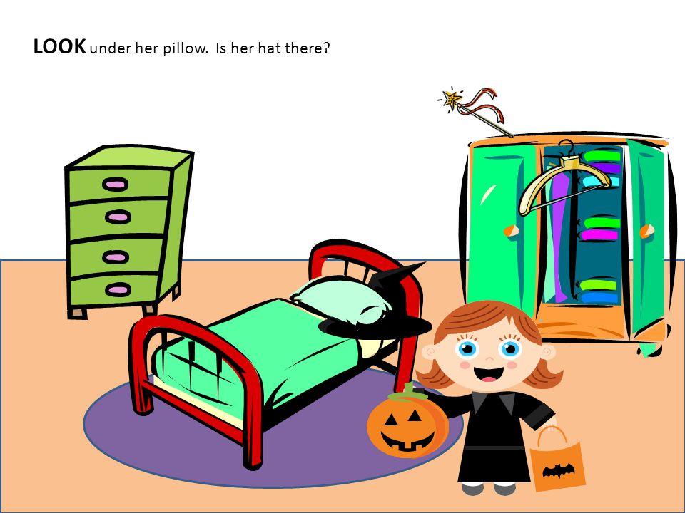 Pixons® Look dress pumpkin candy bag hat