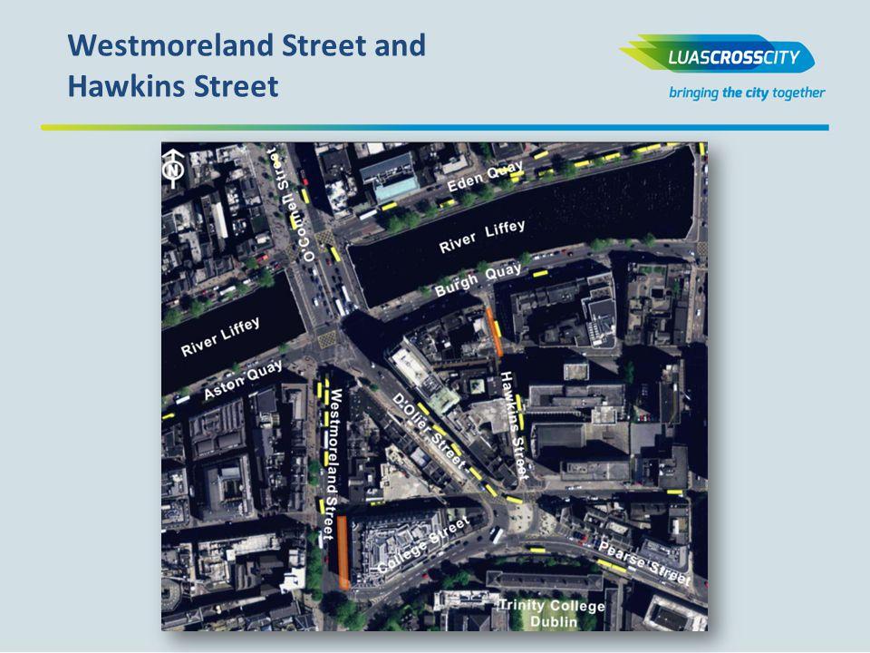 Westmoreland Street and Hawkins Street 11