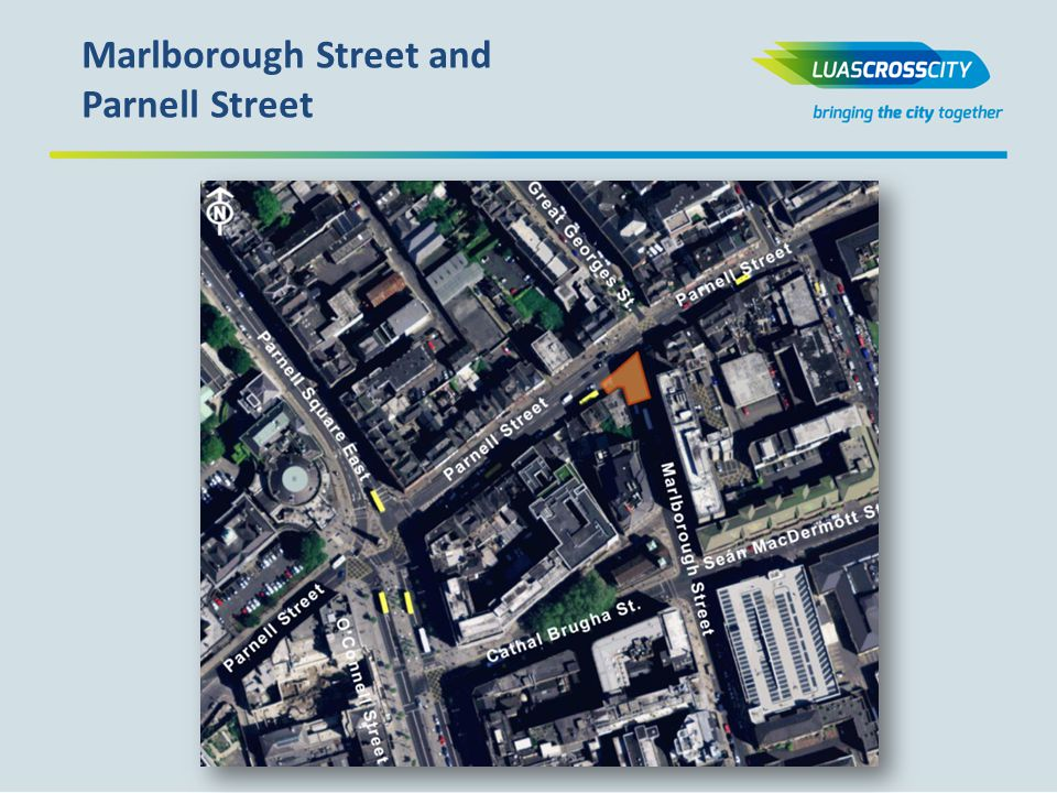 Marlborough Street and Parnell Street 12