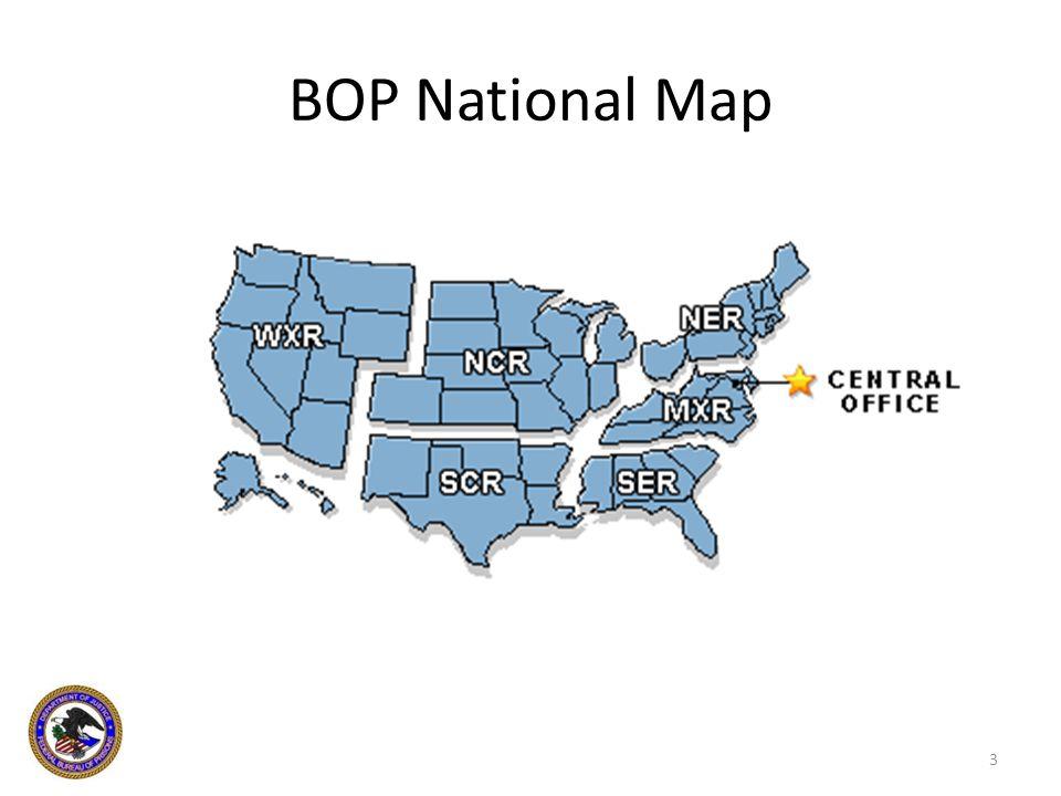 BOP Northeast Region 4