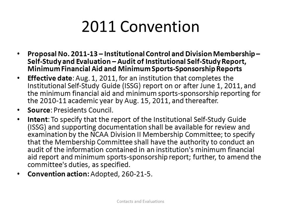 Recruiting Reminders 13.01.4 Off Campus Recruiting- Authorized Athletic Department Staff.