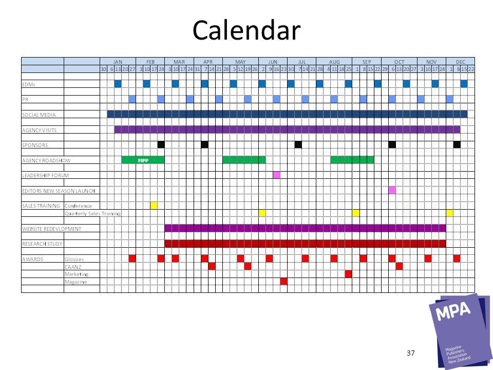 Calendar 37