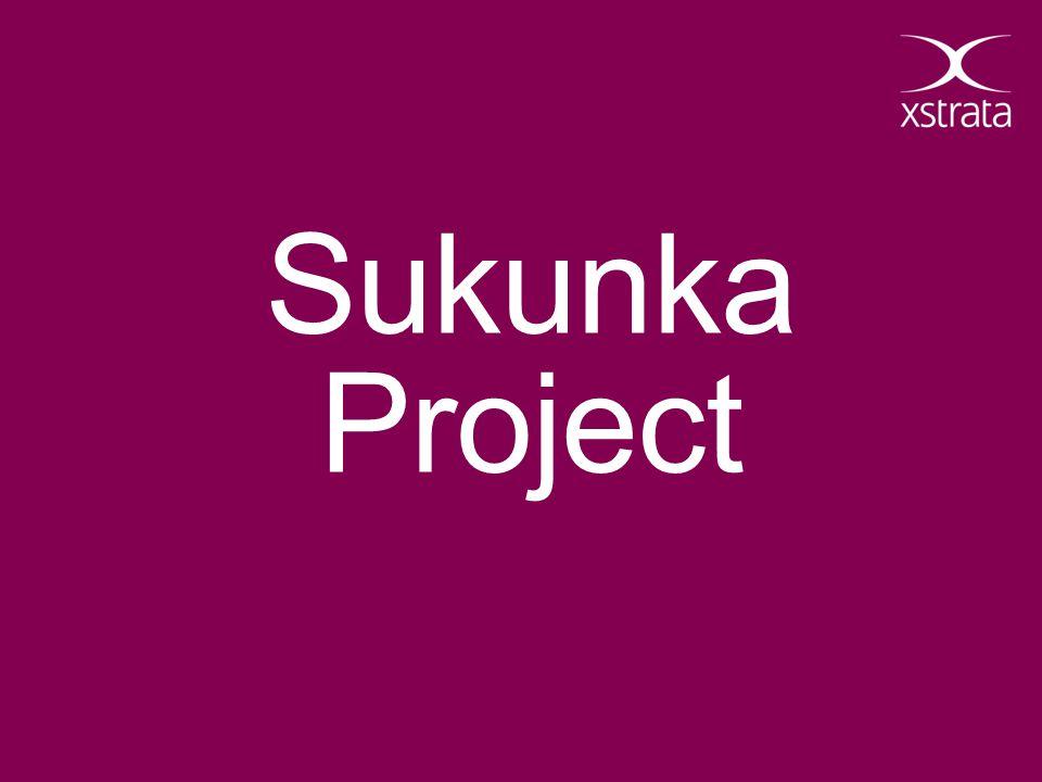 Sukunka Project