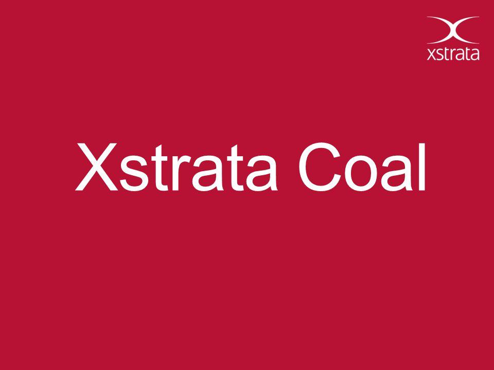 Xstrata Coal